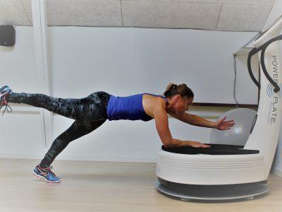 powerplate-træning